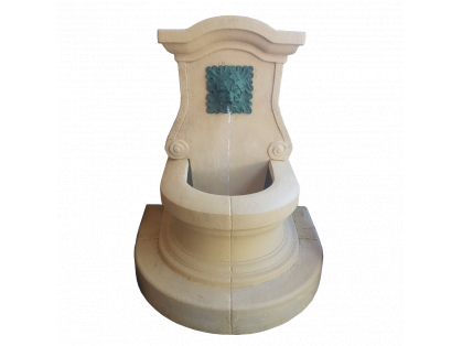 50% Off Stone Water Fountain, Save $800
