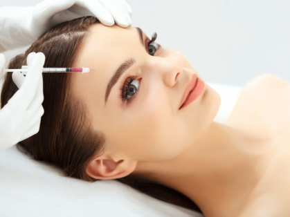Dermal Filler & Anti-Wrinkle Save $350!, Think Local Deal, Ozderm Clinic