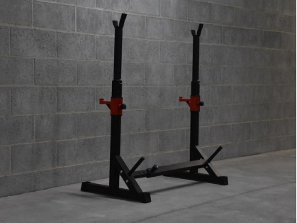 $100 off Squat Rack & Free Delivery