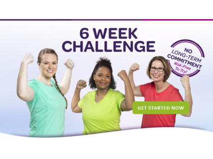 Curves Fitness Challenge at Mona Vale!