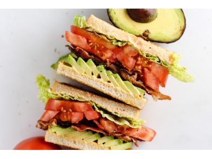 2-4-1 BLAT Sandwich Only $15.90!