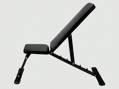 Home Gym Adjustable Bench Only $180!, Think Local Deal, Cost Fit