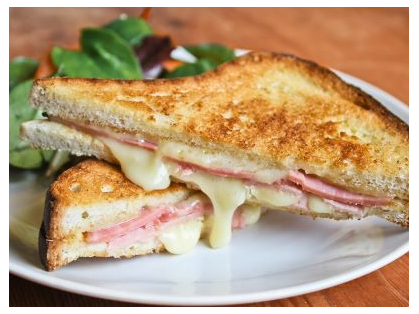 2-4-1 Toastie and Coffee/Tea only $10.50