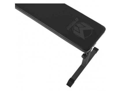 Adjustable Flat Bench Only $69.95
