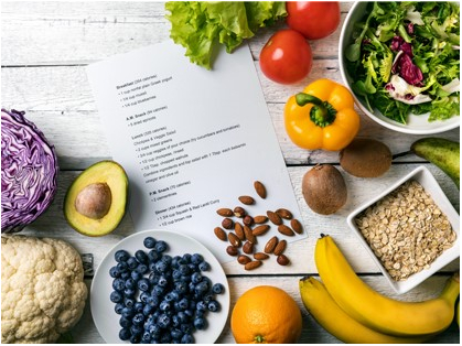 Save 31% 1 Hour Nutrition Consultation, Think Local Deal, Nutritional Matters