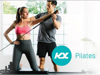 Try KX Pilates: 2 Classes for Free!