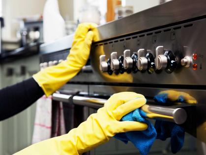 Get Your Home Coronavirus Clean: $441, Think Local Deal, Sparkclean