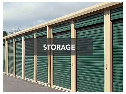 Huge Savings on Storage in Dee Why, Think Local Deal, The Builders Club