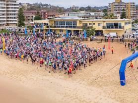 2021 Beach2Beach Fun Run & Festival
