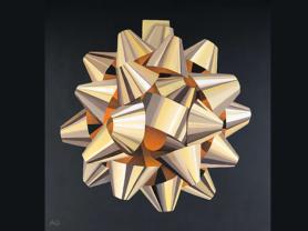 Amanda Gosse - Shine Art Exhibit