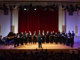 Bel a Cappella Christmas Concert