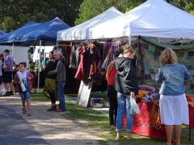 Market Day: Glenaeon Retirement Village
