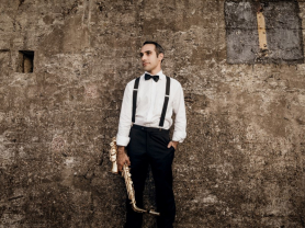 Nick Russoniello & Golden Age Quartet