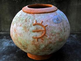 Ravaged Ceramics Art Exhibition