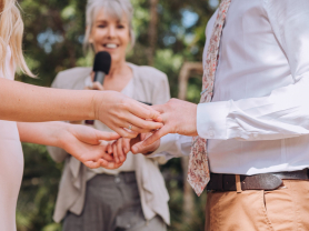 Micro Wedding / Elopement Pandemic Deal