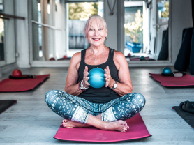 Body & Balance: 4 Week Private Coaching