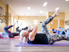 Body & Balance Introductory Offer $35!