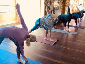 Free Fitness & Wellness Consultation