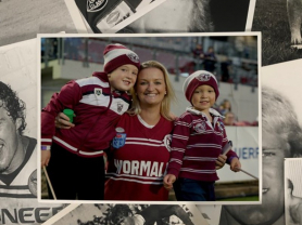 Sea Eagles 75 Membership