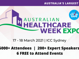 Australian Healthcare Week Expo