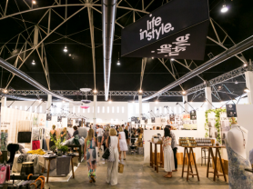 Life Instyle Sydney at ICC