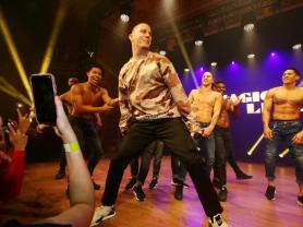 Channing Tatum's Magic Mike Live!