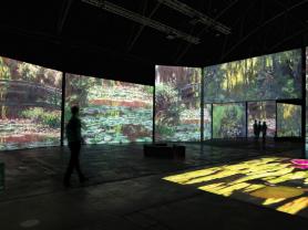Monet & Friends – Life, Light & Colour