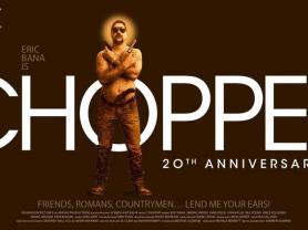 Chopper: 20th Anniversary