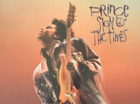 Prince - Sign O' The Times - Remastered
