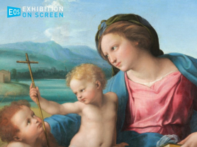 Exhibition On Screen – Raphael Revealed
