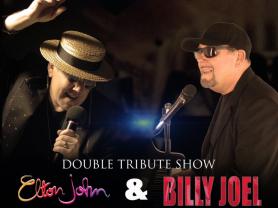 The Elton Joel Show: A Live Tribute