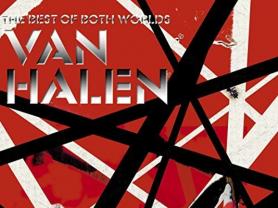 Best of Both Worlds: The Van Halen Show