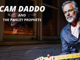 Cam Daddo & The Paisley Prophets