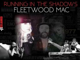 Running in The Shadows Fleetwood Mac