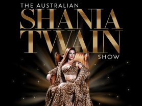 The Australian Shania Twain Show