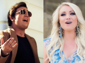 The Superstars of Country: Then & Now