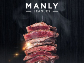 Wednesday $18 Steak & Bev Dinner Special