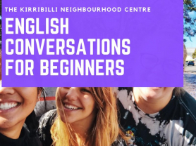 English Conversations for Beginners