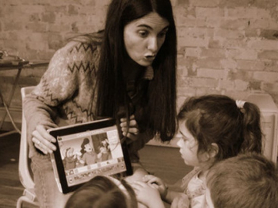 Spanish for Kids at TKC