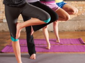 Yoga at The Kirribilli Centre