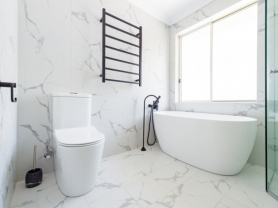 Bathroom Renovation Package $14000+GST