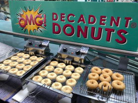 OMG Decadent Donuts New Locations