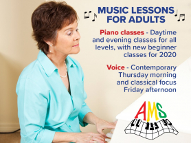 Free Trial: Learn to Sing or Play Piano, Think Local Deal, Australian Music Schools