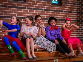 School Holiday Acting Workshops for kids