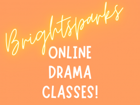 Online Drama Programme Only $100!