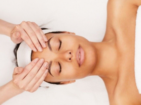 Deluxe Facial of Choice Only $99!