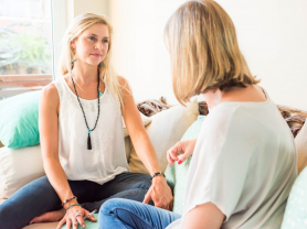 Counselling & Coaching Sessions