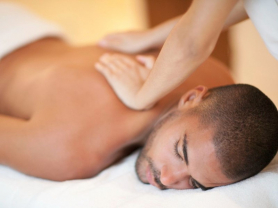 Massage Therapy & Myotherapy Sessions
