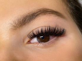 Free False Lashes with Makeup Booking