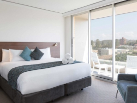 Family Offer: 50% off Second Room